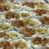 Ấm áp những bữa cơm từ bếp ăn nghĩa tình