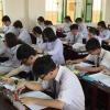 Tiền Giang có hơn 13.700 thí sinh dự thi THPT Quốc gia 2019