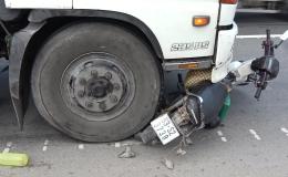 Tai nạn giao thông tại Thị xã Cai Lậy làm 1 người tử vong