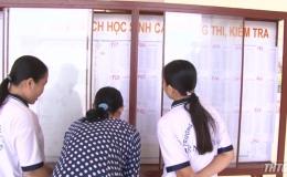 Tuyển sinh lớp 10 vào Trường THPT Chuyên Tiền Giang, tỷ lệ 2 chọi 1