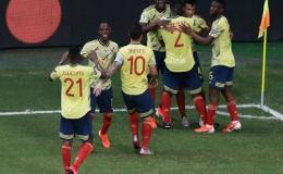 Vòng tứ kết Copa America 2019: Hấp dẫn với đại chiến Chile – Colombia