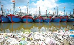 Triệt tiêu rác thải nhựa