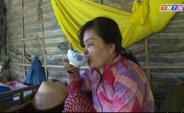Địa chỉ nhân đạo: Hoàn cảnh chị Phạm Thị Nhành