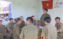 An ninh Tiền Giang 04.06.2019