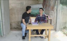 """Nâng bước đến trường """"Hoàn cảnh em Nguyễn Anh Quốc Tiến"""""""