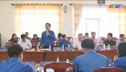 Tiền Giang ngày mới 11.06.2019