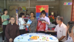 Tân Phú Đông vượt khó vươn lên (20.06.2019)