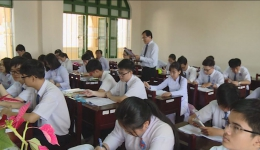 Tiền Giang sẵn sàng cho kỳ thi THPT quốc gia 2019