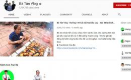 """Lý giải hiện tượng bà Tân Vlog """"làm mưa, làm gió″ trên YouTube"""