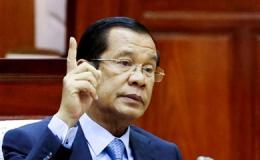 Thủ tướng Hun Sen đáp trả quyết liệt tuyên bố của ông Lý Hiển Long