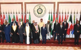 Iran phản bác Hội nghị thượng đỉnh Arab