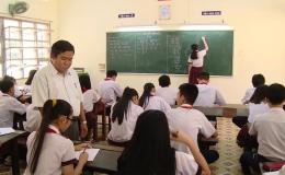 Hơn 18.000 học sinh Tiền Giang bước vào kỳ thi tuyển sinh lớp 10