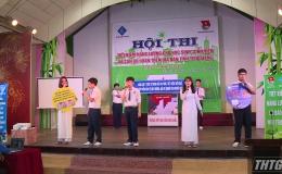 Sở Công thương Tiền Giang tổ chức hội thi tiết kiệm năng lượng