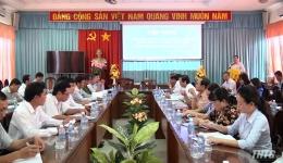 Tiền Giang kết nối 24h (12.06.2019)