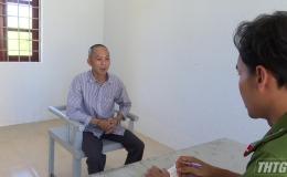 Công an thị xã Gò Công tạm giam 2 đối tượng trộm cắp tài sản