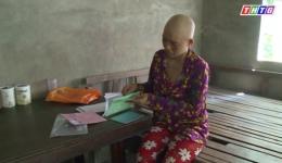 Địa chỉ nhân đạo: Hoàn cảnh chị Lý Kim Loan