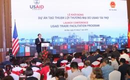 Chính phủ Hoa Kỳ giúp Việt Nam tạo thuận lợi thương mại