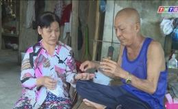 """Địa chỉ nhân đạo """"Hoàn cảnh gia đình ông Nguyễn Văn Gọn"""""""