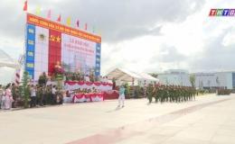 An ninh Tiền Giang 02.7.2019
