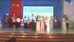 Tân Phú Đông vượt khó vươn lên (04.7.2019)