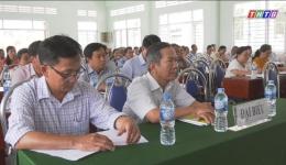 Tiền Giang ngày mới 08.7.2019