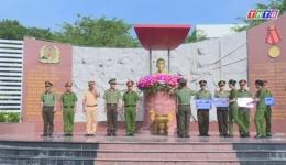 An ninh Tiền Giang 09.7.2019