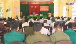 Tiền Giang ngày mới 12.7.2019