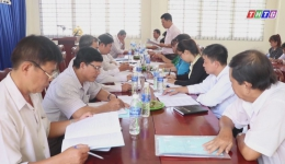 Tiền Giang kết nối 24h (12.7.2019)