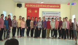 Tiền Giang kết nối 24h (17.7.2019)