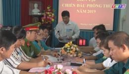 Tiền Giang ngày mới 23.7.2019