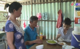 """Địa chỉ nhân đạo """"Hoàn cảnh em Trần Duy Khánh"""""""