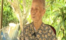 Mẹ Việt Nam Anh hùng: Nguyễn Thị Sao