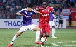 AFC Cup: Dốc sức vì tiền thưởng