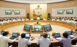 Chính phủ quyết tâm dồn sức làm xong cao tốc Trung Lương – Mỹ Thuận