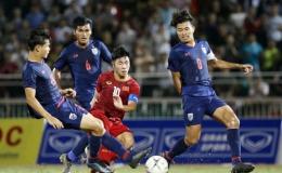 U18 Việt Nam không thắng nổi Thái Lan đã bị loại