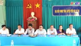 Tiền Giang kết nối 24h (18.8.2019)