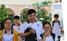 Đại học Tiền Giang công bố điểm sàn năm 2019
