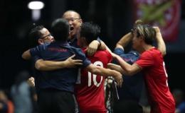 VOV trực tiếp phát sóng các trận có tuyển Việt Nam ở vòng loại World Cup 2022