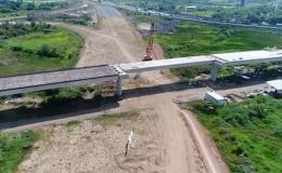 Thành lập Tổ công tác đốc thúc tiến độ đường cao tốc Trung Lương – Mỹ Thuận