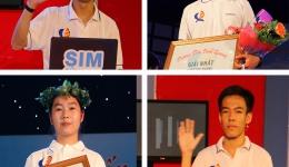 Ai sẽ là chủ nhân của vòng nguyệt quế chung kết năm đường đến vinh quang năm học 2018 – 2019 ?