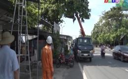 An toàn giao thông 09.08.2019