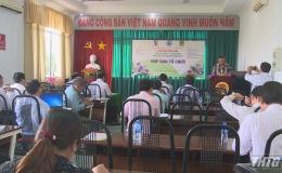 Tiền Giang đăng cai tổ chức Hội chợ triển lãm Nông nghiệp – Thương mại khu vực Tây Nam Bộ 2019