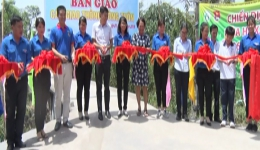 Tiền Giang kết nối 24h (08.8.2019)