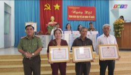 Tiền Giang kết nối 24h (07.8.2019)