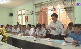 Tiền Giang ngày mới 12.8.2019