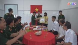 Tiền Giang kết nối 24h (13.8.2019)
