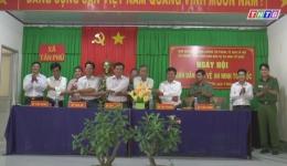 Tiền Giang kết nối 24h (14.8.2019)