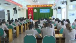 Tiền Giang ngày mới 15.8.2019
