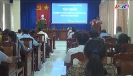 Tiền Giang kết nối 24h (16.8.2019)