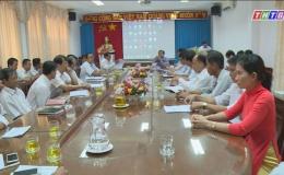 Tiền Giang ngày mới 21.8.2019